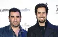 شهاب حسینی نقش فیزیکدان ایرانی را بازی میکند