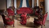 جدیدترین مدلهای مبلمان کلاسیک و سلطنتی