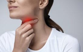 درمان گلو درد با چند پیشنهاد خانگی