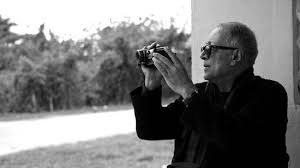خاطره بهمن فرمان آرا از آخرین دیدارش با کیارستمی