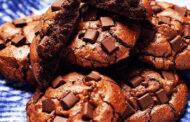 کلوچه براونی؛ برای عاشقان شکلات