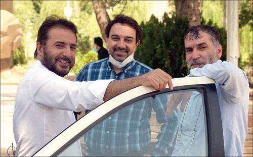 جواد هاشمی: کاش همه شرایط دهنمکی را داشتند