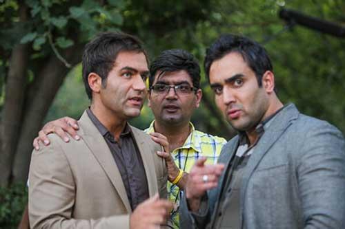 اولین فیلم سهبعدی سینمای ایران به آنتن رسید