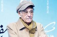 رضا بابک  و تاسف برای تعطیلی سینما عصر جدید