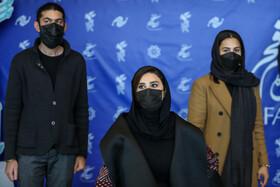 هفتمین روز سی و نهمین جشنواره بینالمللی فیلم فجر