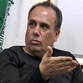 عربشاهی:  شیوه برانکو در پرسپولیس دیده می شود