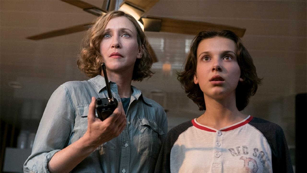 تاثیر موفقیت «گودزیلا در برابر کونگ» در سهام سینماهای آمریکا