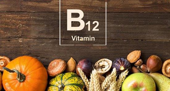 نشانه های کمبود ویتامین B۱۲ در بدن