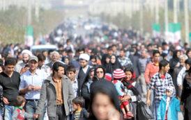 آیا جمعیت ایران تا ۳۰ سال آینده ۳۰ میلیون نفر میشود؟
