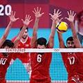 برنامه ایرانیها در روز نهم المپیک