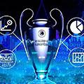 ۲۰ واقعیت درباره فصل جدید لیگ قهرمانان اروپا