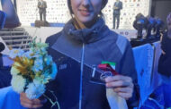 درخشش دختر سنگنورد ایران در مسابقات جهانی