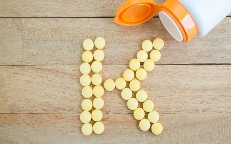 نقش ویتامین K شدت در بیماری کرونا