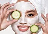 ماسکهای خانگی برای رفع خشکی پوست