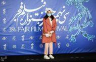 ۲۰قاب از پوشش بازیگران زن در جشنواره فیلم فجر