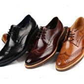 بهترین انتخابهای کفش برای آقایان