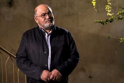 نادر سلیمانی: بازیگر هم باید خرج زن و بچه بدهد