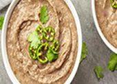 حلیم طالقان، یک حلیم متفاوت با لوبیا