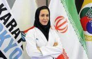 خوشقدم: عباسعلی سقف کاراته ایران را بالا برد