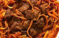 خورشت هویج؛ طعمی باورنکردنی