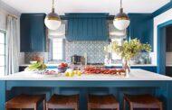 پرده های مناسب آشپزخانه