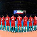 تیم ملی والیبال با چه ترکیبی به لیگ ملتها میرود؟